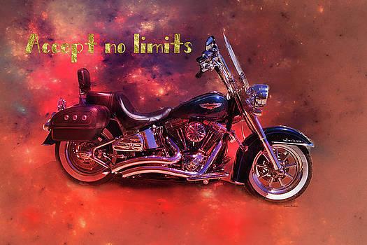 Accept No Limits by Ramona Murdock