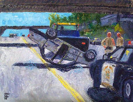 Allen Forrest - Accident