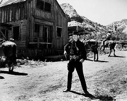 Ace Ranchero 1 by Bob Bradshaw