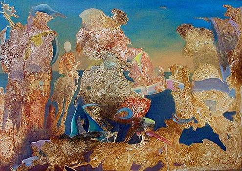 Acherousia by George Siaba