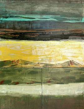 Acoma Pueblo by Jorge Luis Bernal