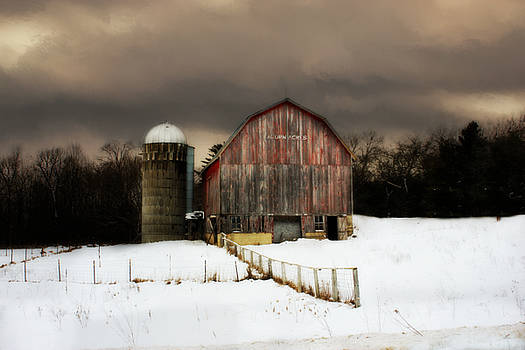 Acorn Acres by Julie Hamilton
