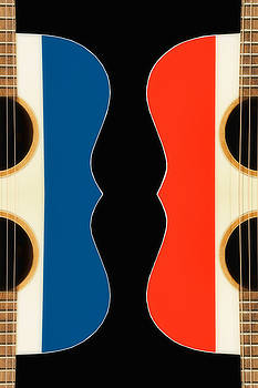 Nikolyn McDonald - Acoustic Conversation - Guitar