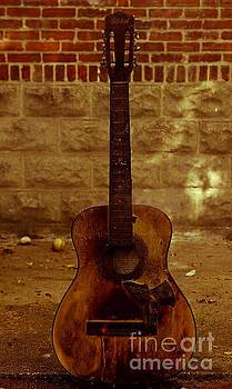 Acoustic Fire - The Aftermath by Patrick Rodio