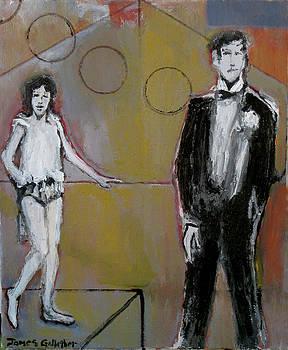 James Gallagher - Acrobats