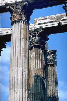 Flavia Westerwelle - Acropolis