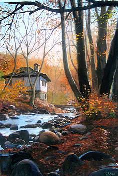 across Bulgaria 10 by Stoian Pavlov