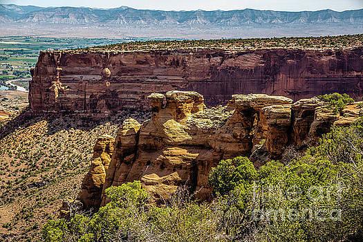 Jon Burch Photography - Across the Canyon