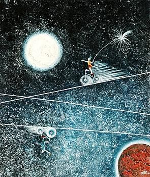 Graciela Bello - Across the universe