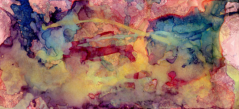Across The Universe by Ken OToole