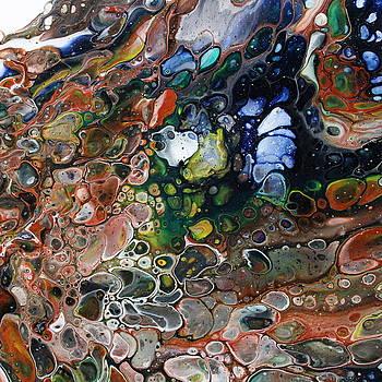 Bubble Bubble by Tammy Finnegan