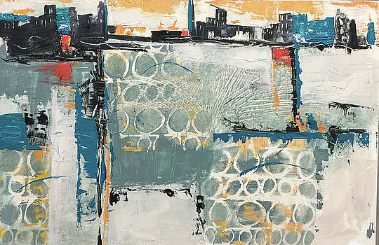 Activity by Judith Visker