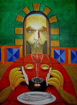 Ad Majorum Gloriam Dei by David G Wilson