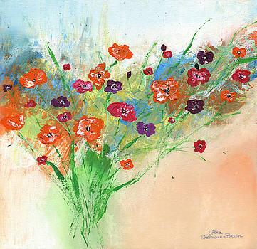 Adagio by Heike Hellmann-Brown