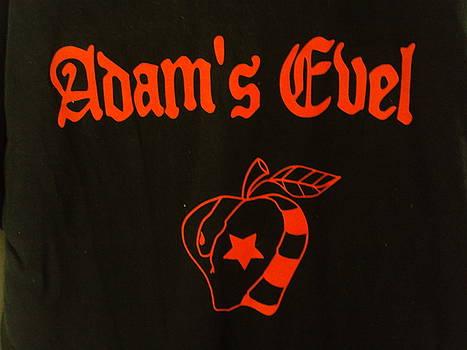 Adam's Evel by Alex Portillo