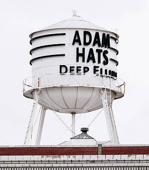 Adams Hats Deep Ellum Texas 061818 by Rospotte Photography