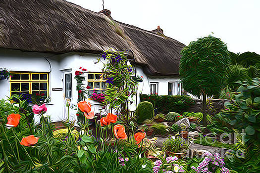 Adare Cottages by Andrew Michael