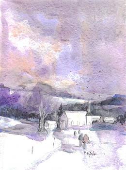 Addison Christmas by Robert Yonke