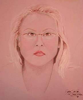 Adele by Rebecca Tacosa Gray