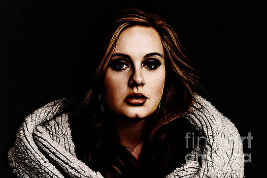Adele by The DigArtisT