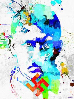 Adolf by Daniel Janda
