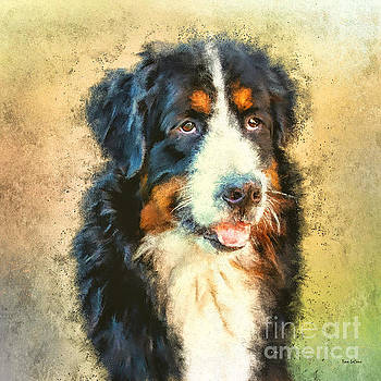Adorable Doggie by Tina LeCour