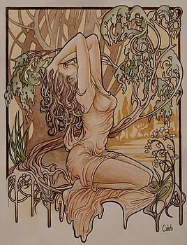 Adoration by Caleb  Hamm