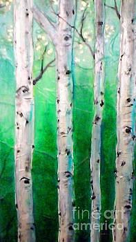 Aspen Grove by Renee Womack