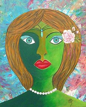 Adriana by Iris  Mora