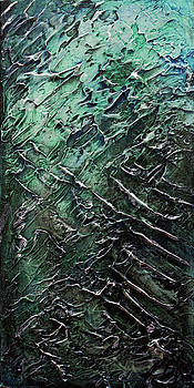 Adrift by Krysta Bernhardt