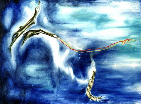 Adrift by Meena  Chopra