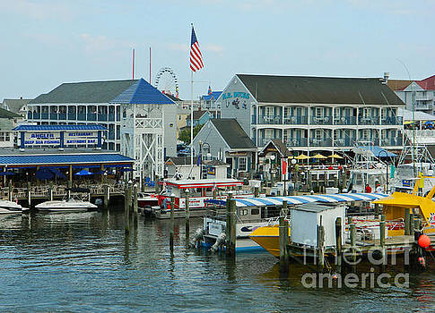 Adult Fun - Ocean City MD by Emmy Marie Vickers