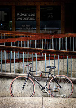 Advanced Website Bicycle by Craig J Satterlee