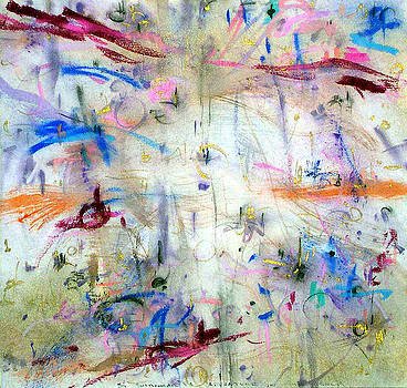 Adventure In Self by Richard Lazzara