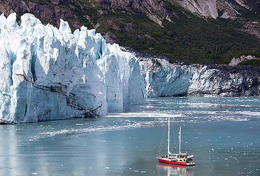 Ramunas Bruzas - Adventure In The Land Of Ice