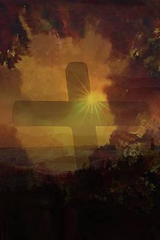 Aeris Cross by Kevin Blackburn