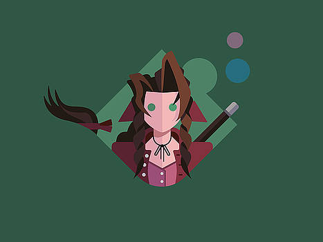 Aeris by Michael Myers