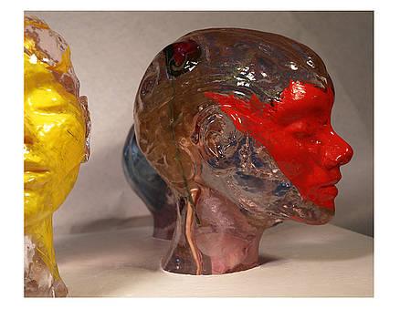 Katherine Huck Fernie Howard - Aesthetic Progression detail 2
