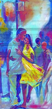 Affection by Michael Echekoba