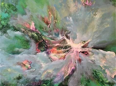 Affinity by Soraya Silvestri