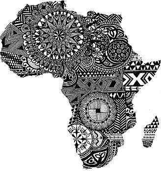 Africa by Design by Laura Kayon