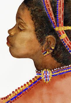 Julie Jobe - African Dream