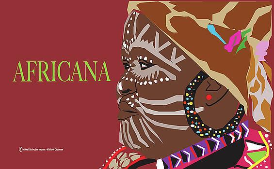 Africana by Michael Chatman