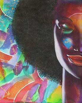 Afrolishous by Fred Odle