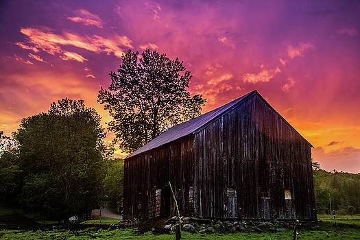 After a Summer Storm by Tim Kirchoff