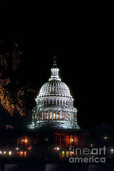 Bob Phillips - After Dark at the National Capitol