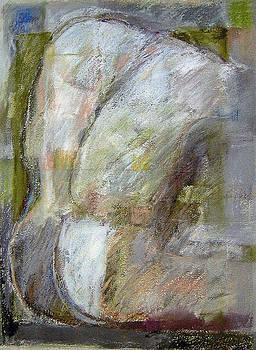 After Goya II by Irma   Ostroff