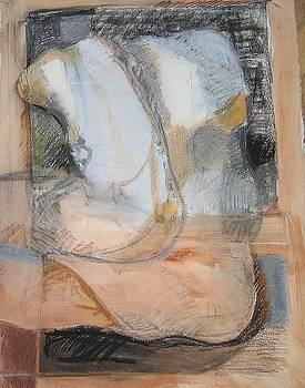 After Goya by Irma   Ostroff