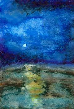 After Midnight by Patricia Holmberg