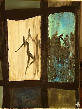 After Midnight by Zsuzsa Sedah Mathe